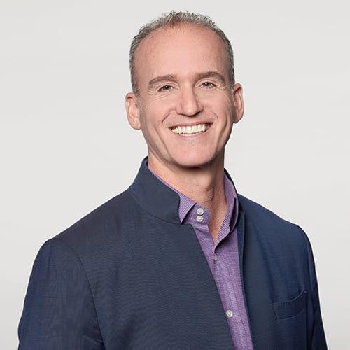 Todd Handcock President Asia Pacific | Collinson