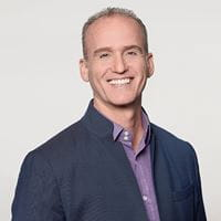 Kevin Goldmintz, Executive Vice President APAC | Collinson