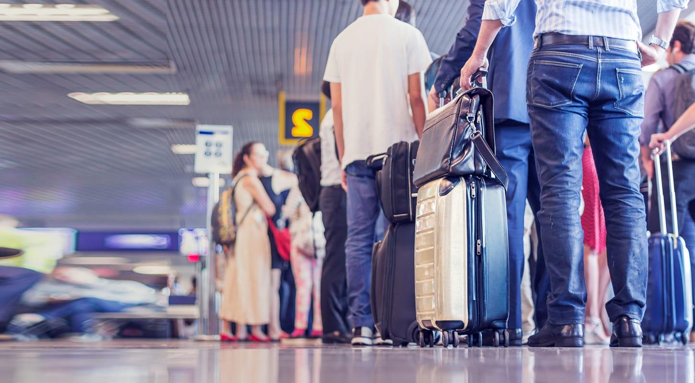 Solutions   Travel Risk Management   Collinson