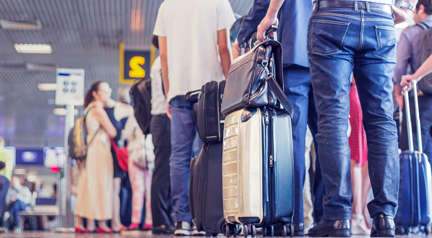 Our Solutions | Travel Risk Management | Collinson