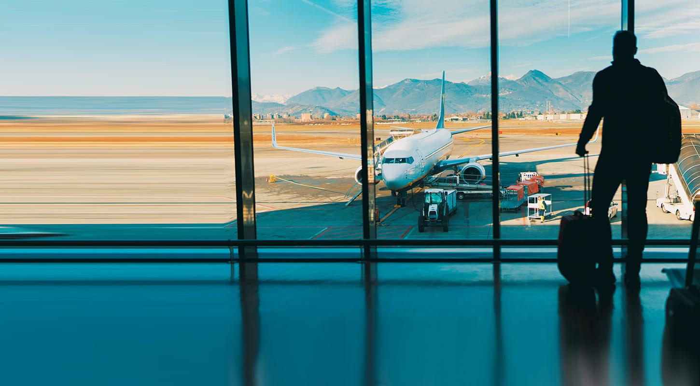 Travel Risk Management | Collinson